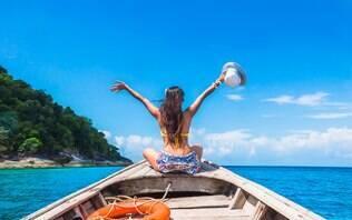 Viajar para o Nordeste é desejo de brasileiros; confira melhores hospedagens