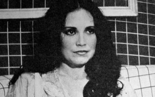 Regina Duarte como Luana Camará em