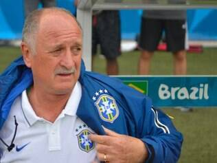 ESPORTES - BELO HORIZONTE MG - BRASIL - 8.7.2014 - COPA DO MUNDO FIFA 2014 - BRASIL X ALEMANHA no Estadio Mineirao em Belo Horizonte MG.  Foto: Douglas Magno / O Tempo