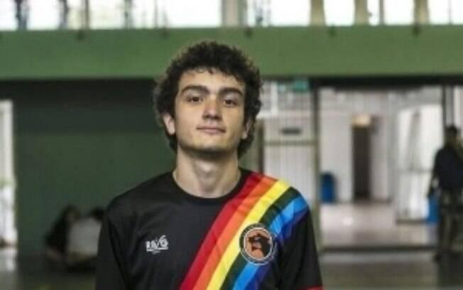 Filipe Leme foi encontrado morto na Poli-USP