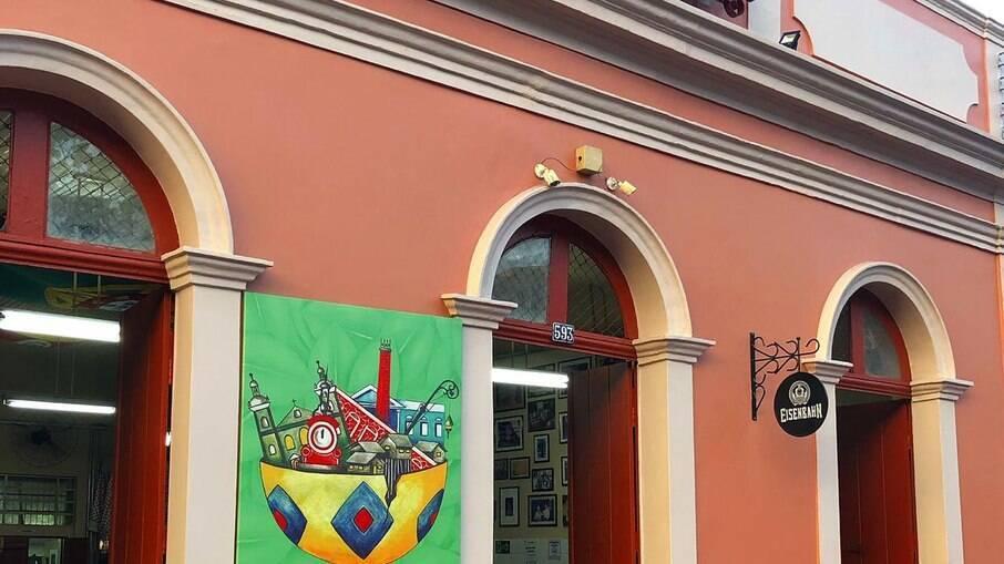 Bar do Armando é um dos pontos mais visitados de Manaus e está fechado há 7 meses