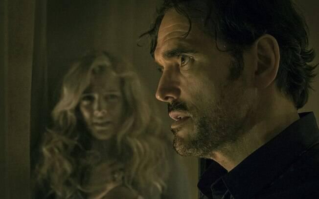 Matt Dillon em cena do filme