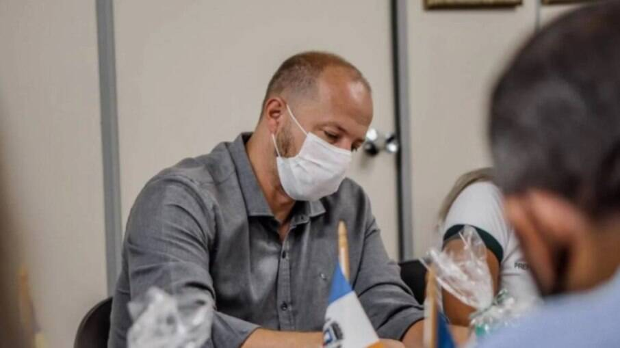 Marcelo Delaroli integrou a equipe da Casa Civil do Governo Jair Bolsonaro, em Brasília