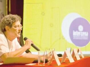 Tête-à-tête. Cássio Pinheiro, coordenador do FIT, diz que os convidados acharam o encontro superpositivo