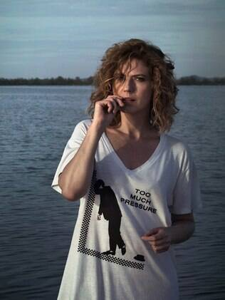 Patrícia Pillar fala à 'TPM' sobre o atual papel do homem e da mulher