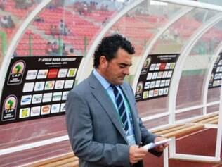 Becker terá pouco tempo para preparar a Guiné para a competição, já que a estreia acontece no dia 17 de janeiro, contra o Congo