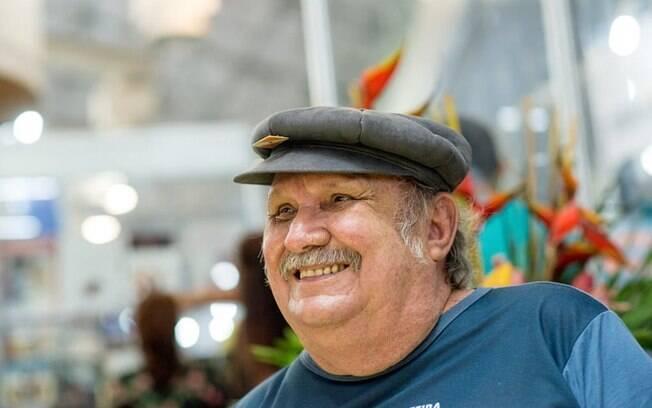 Walcyr Monteiro morreu aos 79 anos