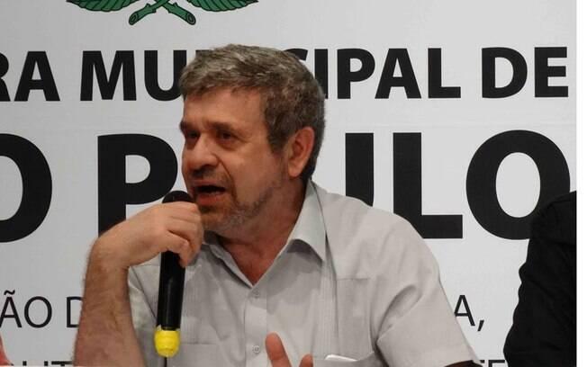 Deputado estadual José Américo