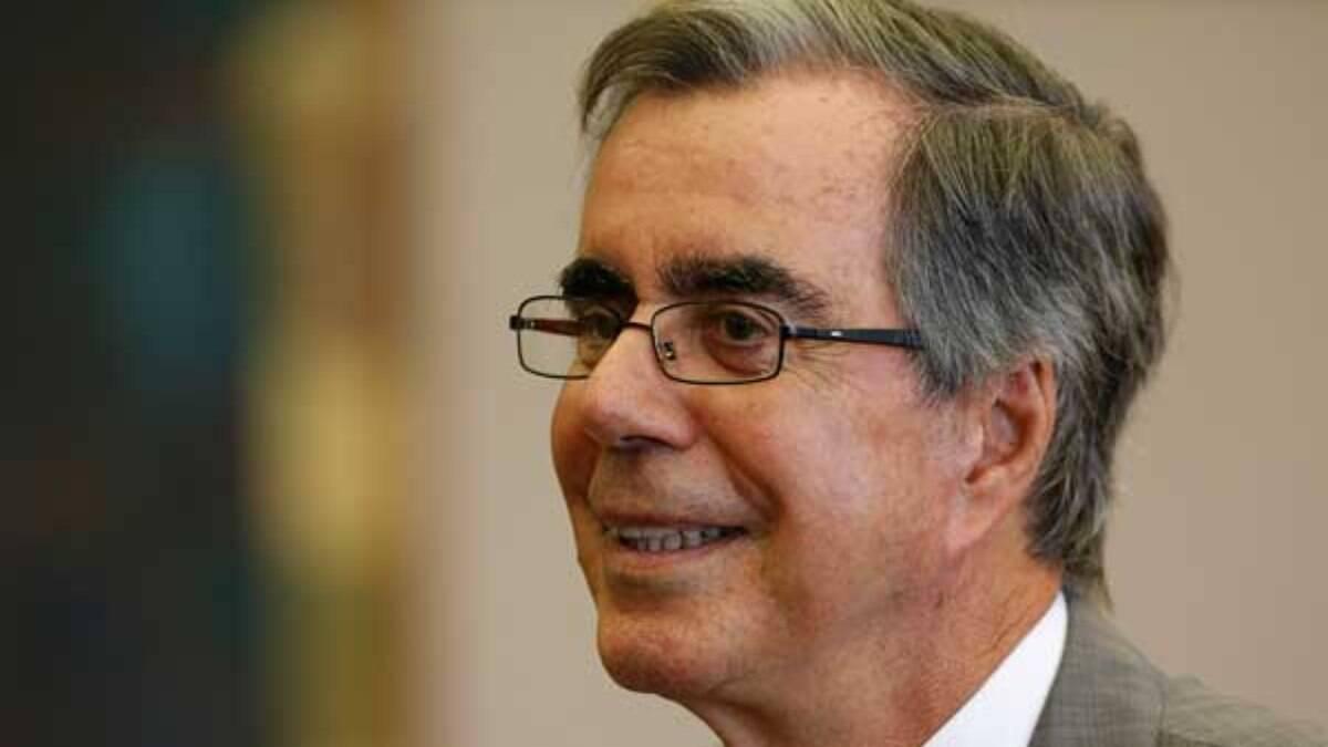 Morre de Covid-19 ex-presidente do Banco CentralCarlos Langoni