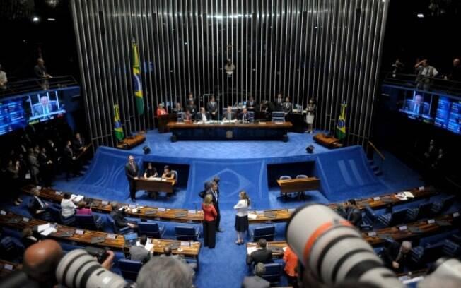O texto propões que dirigentes partidários sejam excluídos de ocupar cargos nas estatais