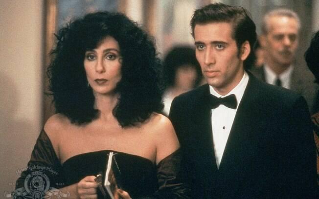 Relembre os momentos de Ouro de Cher no Cinema