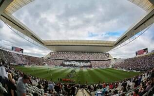 Arena Corinthians faz cinco anos; veja retrospecto do Timão no estádio