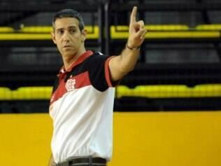 José Neto conduziu o Flamengo à final do NBB logo em sua primeira temporada no clube
