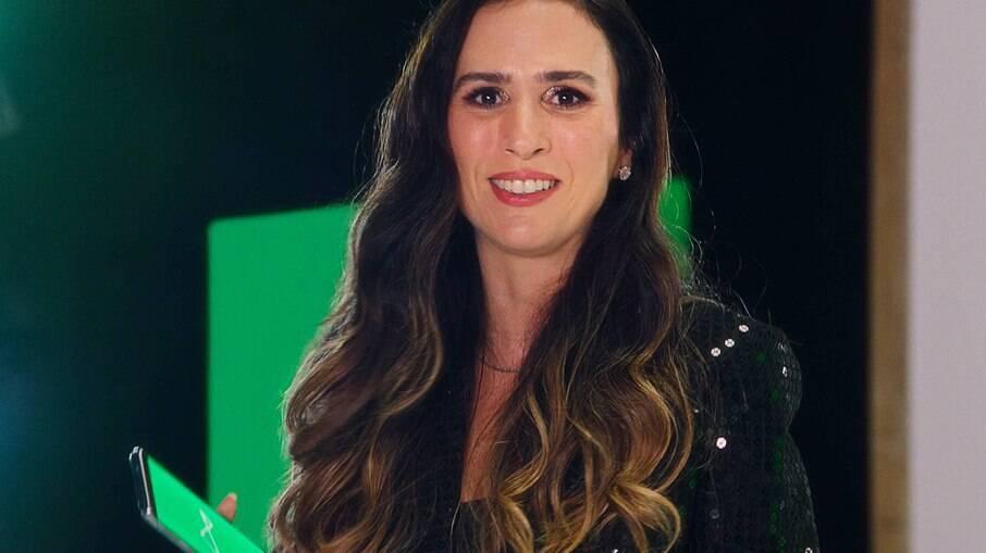 Tatá Werneck, atriz, apresentadora e humorista será embaixadora do banco digital Next