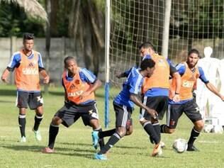 Flamengo volta suas atenções para o Campeonato Carioca após resultado amargo na Libertadores