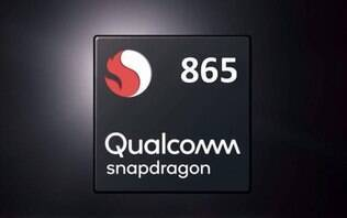 Qualcomm anuncia chegada do Snapdragon 865, chipset 20% mais potente que o atual