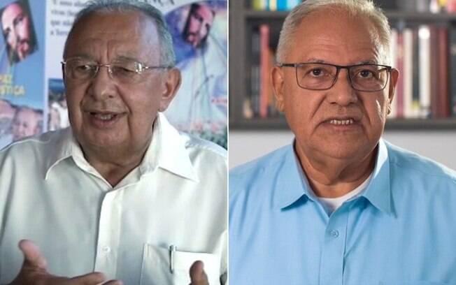 Dr. Pessoa e Kleber Montezuma disputam o segundo turno para a Prefeitura de Teresina