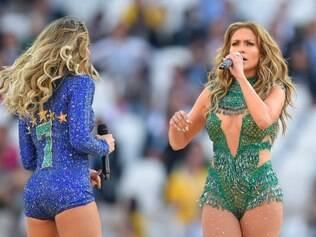 Grande festa agitou o evento de abertura da Copa do Mundo FIFA 2014, na Arena São Paulo