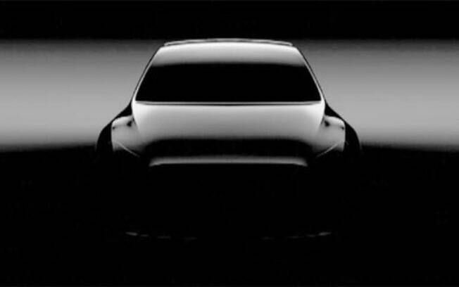 Tesla Model Y chegará entre os SUVs elétricos como um veículo mais barato que o Model X