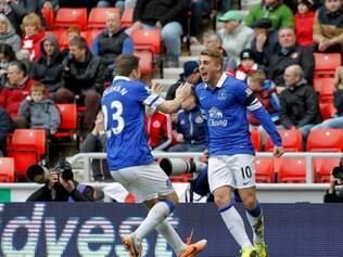 Everton segue em sua ascensão no Campeonato Inglês e agora seca o Arsenal, rival direto na tabela