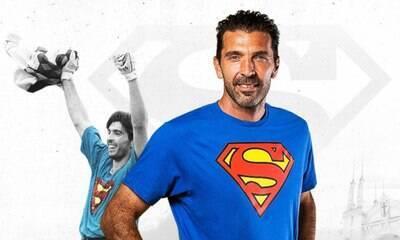 Buffon é anunciado pelo Parma: 'De volta para casa'