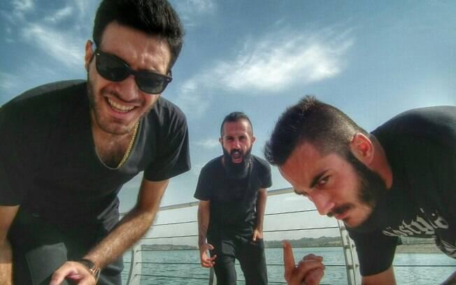 A banda iraniana Confess está presa e pode ser executada por tocar heavy metal
