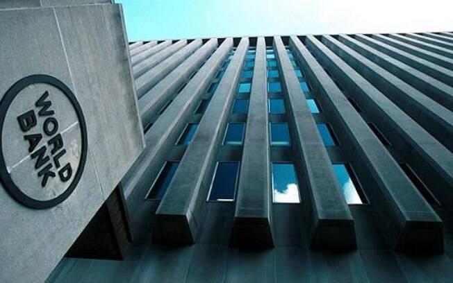 Banco Mundial divulgou relatório em que falava sobre questões econômcias do Brasil nesta terça-feira (21)