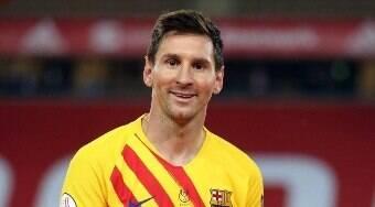 Dirigente admite que faria tudo por Messi: