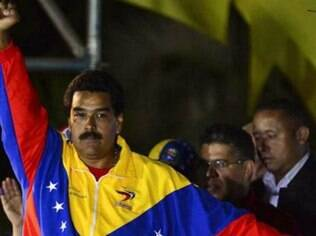 Apoio a Maduro teve votação unânime na Unasul