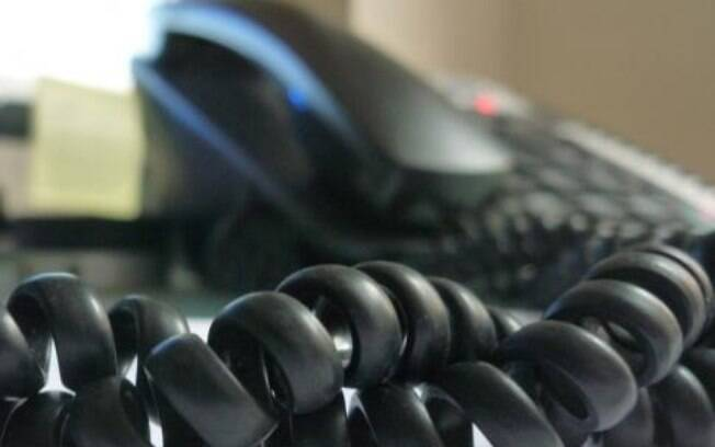 Serviços de comunicação, como telefonia e internet, também não dão retorno na restituição porque não estão incluídos no programa nota fiscal paulista . Foto: Agência Brasil