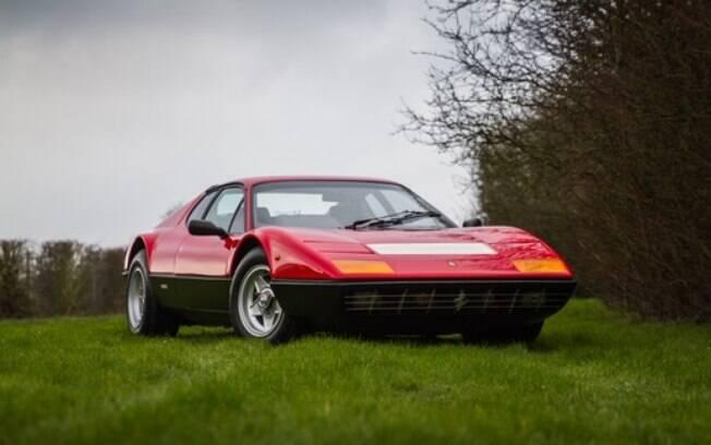 Ferrari 365 GT4 Berlinetta Boxer 1976