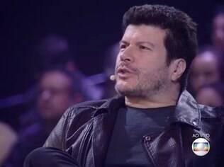 Paulo Ricardo avalia banda no 'Superstar'