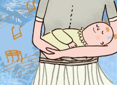 Cantigas de ninar Bebê