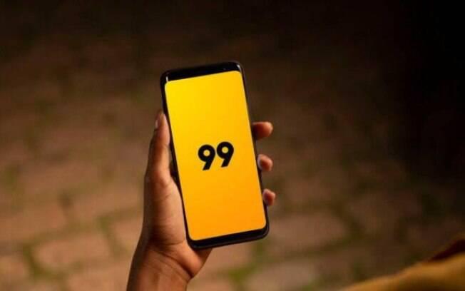 99Pay, carteira digital que rende até 220% do CDI, chega em São Paulo