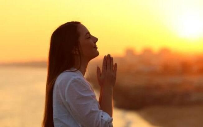 Oração para trabalhar o Amor-Próprio