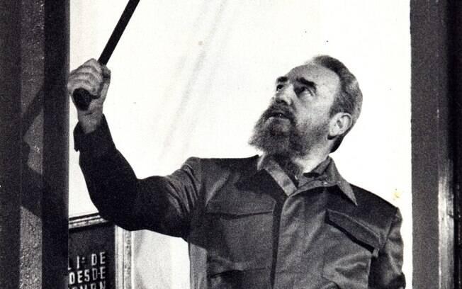 Líder da Revolução Cubana, Fidel Castro morreu aos 90 anos; anúncio foi feito pelo seu irmão e sucessor, Raúl Castro