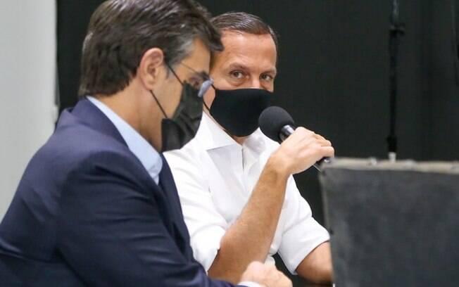 São Paulo decide hoje se prorroga fase emergencial e com quais restrições