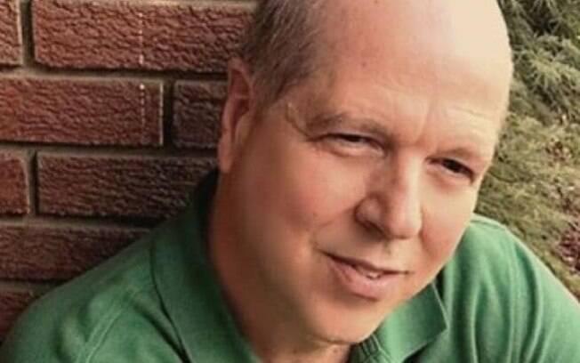 pastor Philip Dunn