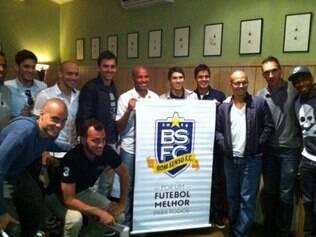 Uma das reclamações do Bom Senso, é a realização de partidas durante as datas Fifa