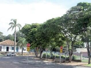 Área em frente à Casa da Cultura será vendida pela prefeitura por R$ 3,7 milhões
