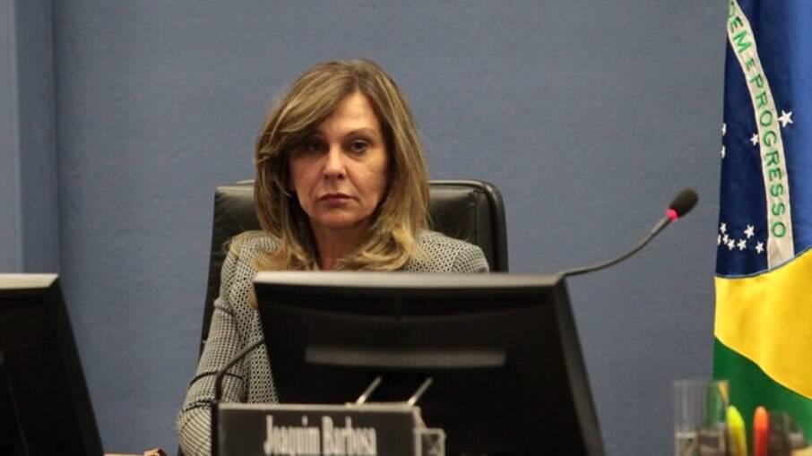 Lindora Maria Araújo, subprocuradora-geral da República