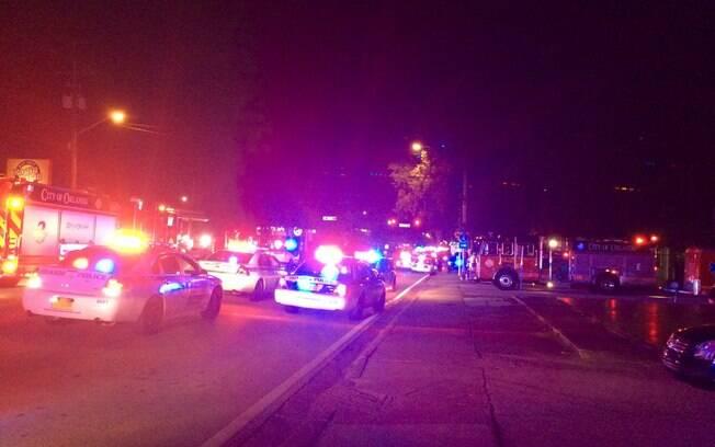 O tiroteio que aconteceu na boate Pulse, nos EUA, será investigado como um
