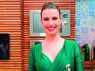 "Campeã do ""BBB 13"", Fernanda agora vira apresentadora na Globo"