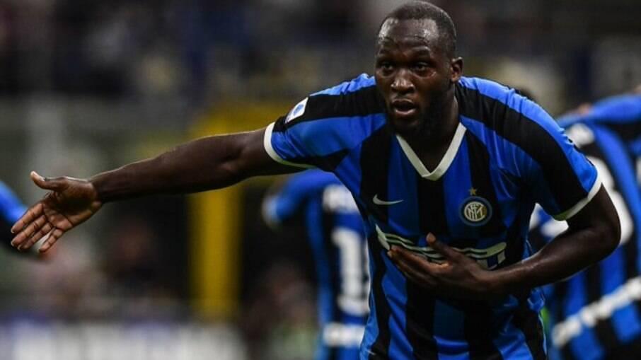 Lukaku é contratado pelo Chelsea