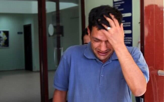 Pai do pequeno Aylan, Abdullah Kurdi, foi encontrado inconsciente, mas sobreviveu