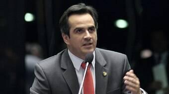 STF agenda julgamento de Ciro Nogueira sobre denúncia de 2018