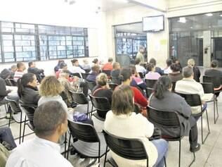 Prejuízo. Segundo Associação dos Defensores Públicos de Minas, Estado não tem defensores suficientes, o que sobrecarrega os ativos