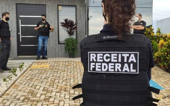 Operação da PF contra grupo empresarial tem alvos em Indaiatuba