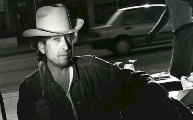 Bob Dylan é envolvido em suposto caso de pedofilia