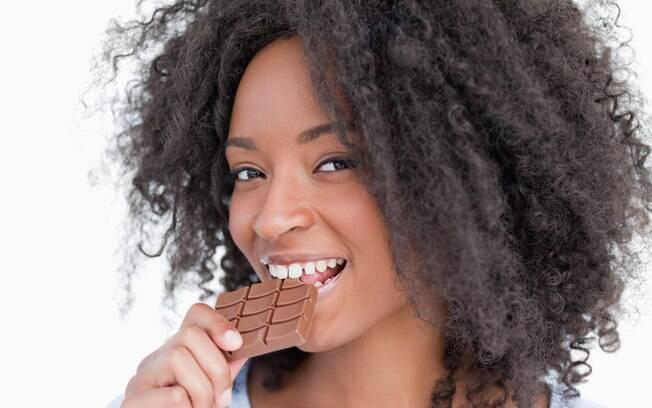Fazendo boas escolhas, dá para transformar o chocolate em um aliado da beleza